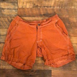 Prana shorts XS (1090)